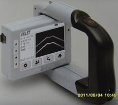 激光非接触式焊道(焊缝)检测仪