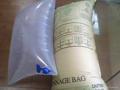 牛皮纸充气袋