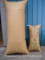 inflatable dunnage bag