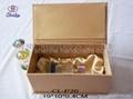 Paper perfume box 1