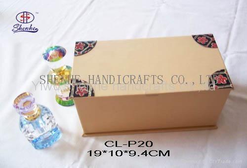 Paper perfume box 2