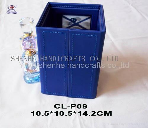 Paper perfume box 4