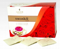 玫瑰花袋泡茶