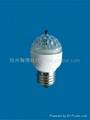 LED除塵燈