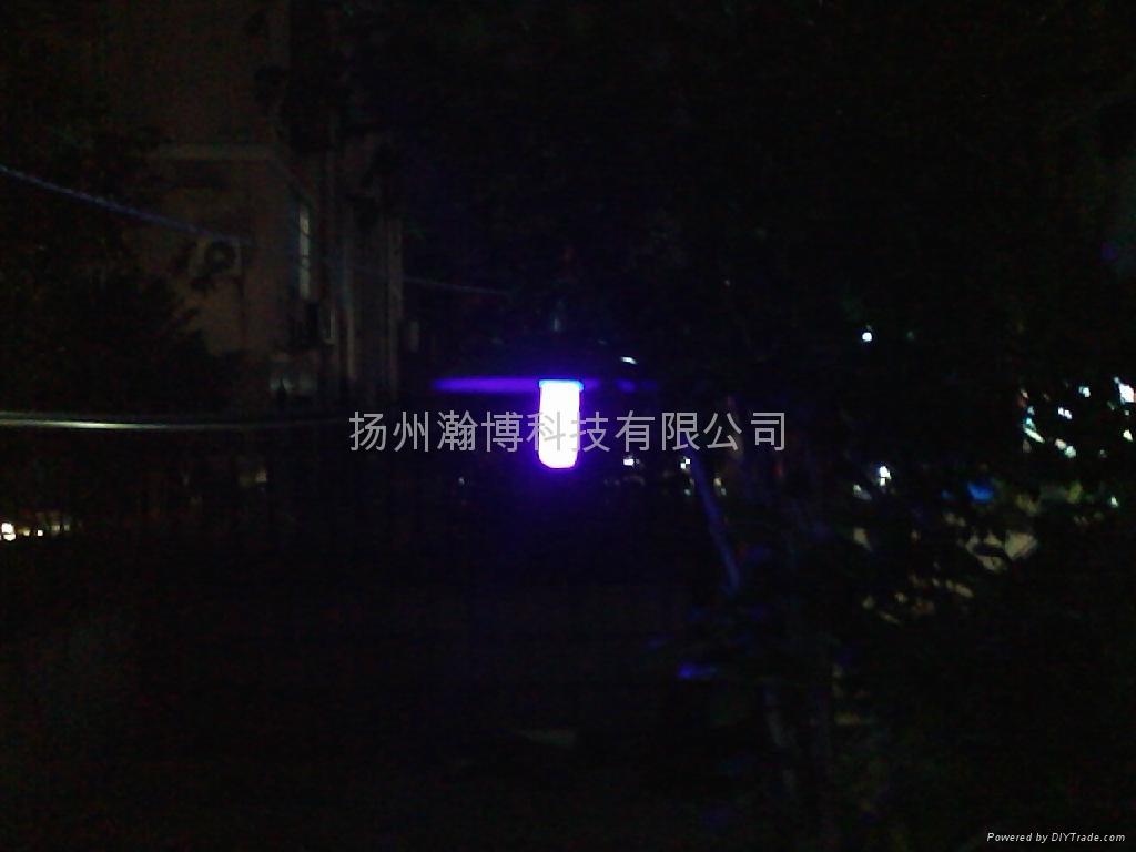 誘虫燈 3