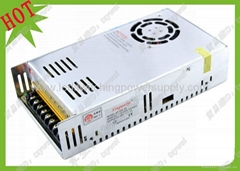 DC 48V5.2A250W Switch mode power supply charger LED CCTV US4