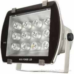 36W LED Flood light