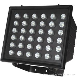 LED Flood Light(36x1W)   1