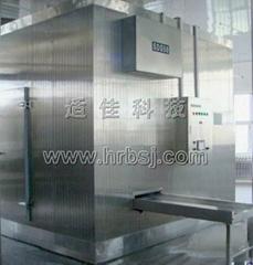 SDS系列提升式速凍機