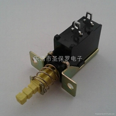 Power Switch KDC-A04-1