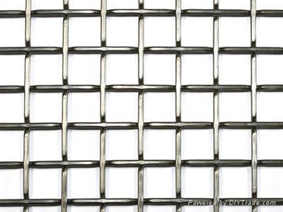 Square Wire Mesh (China Trading Company) - Building Establishment ...
