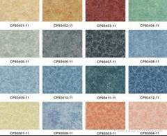 供應PVC塑膠地板
