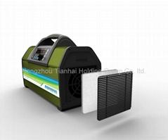 铅酸蓄电池锂电池充电机