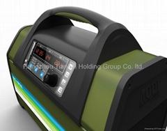 熱賣新款鉛酸便攜自動充電器