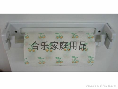Kitchen towel rack 1
