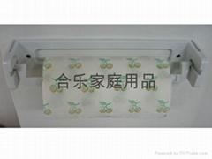 厨房纸巾架