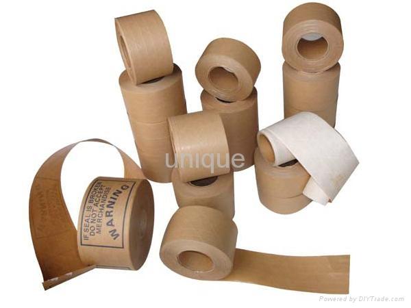 Craft Paper Tape 1