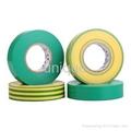 Pvc Ground Wire Marking Tape