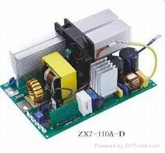 inverter Type DC Manual Arc Welding Machine