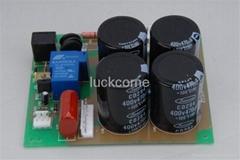 ZX7-200 焊機電路板