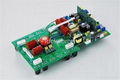 WSM 160電路板