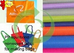 Non Woven Fabric For Making Bag