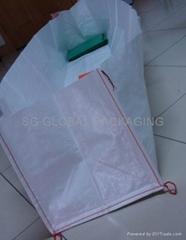 PP Bale Bag For Vegetables