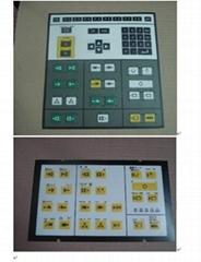 offer Sumitomo injection molding machine operating mask SH SHA SED SE SEDU