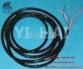 供應數控機床信號傳輸電纜