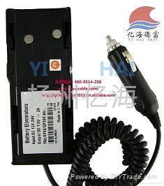 供應汽車點煙器電纜 1
