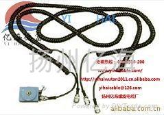 供應自動找平儀螺旋電纜 1