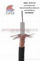 供應同軸控制螺旋電纜