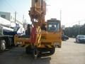 Tadano Used 55t Crane