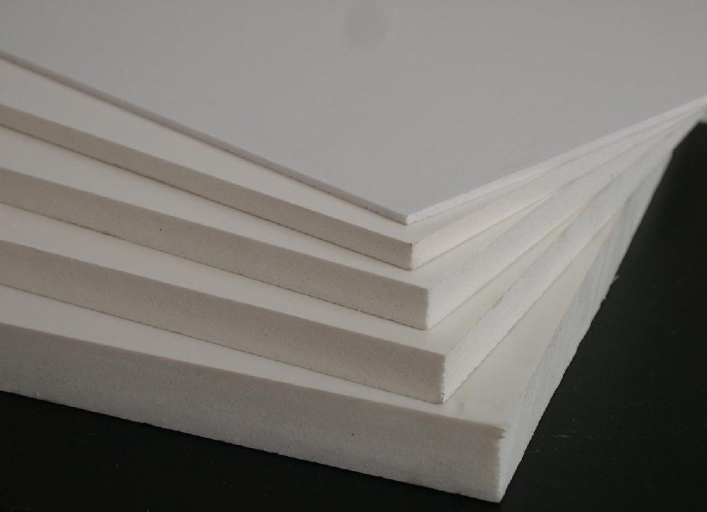 Pvc Foam Board J2 40 Aibo China Manufacturer