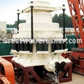 PYD2200 Cone crusher