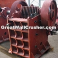 Mineral Jaw Crusher - Great Wall