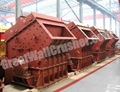 2011 New Type Stone Impact Crusher -