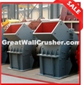 Great Wall Hammer Crusher