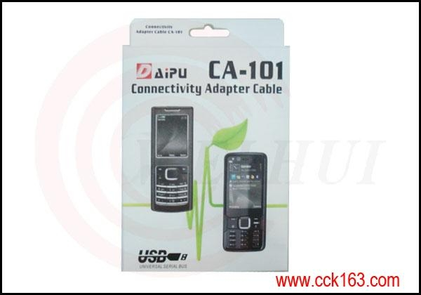 Nokia Ca 101 Connectivity Cable : Ca data cable nokia china manufacturer mobile
