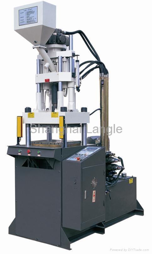 Plastic Injection Molding Machine Hf 64 300 Langle