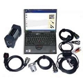 MB Star 2011 (compact 3 star)/ C3 MB star diagnostic interface 1