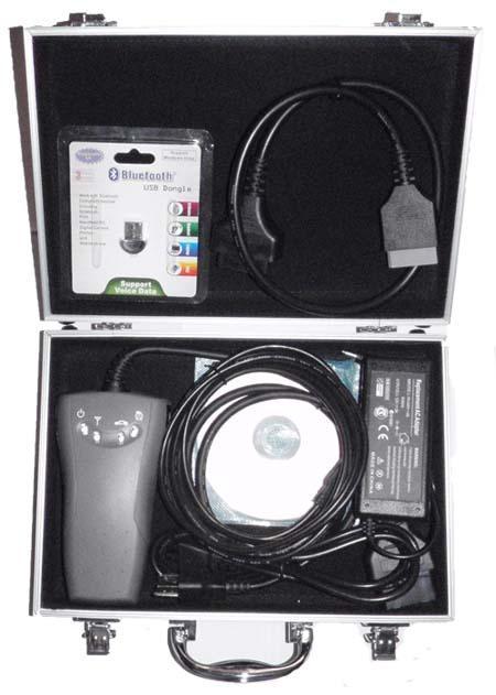NISSAN CONSULT-III diagnostic interface/ Nissan auto diagnostic tool 1