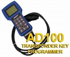 AD100 key programmer, auto key scanner, car key reader