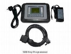 SBB key programmer