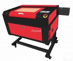 Mini Laser Engraving Machine M500 with CE&FDA