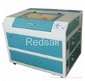 Redsail Laser Engraving & Cutting Machine M700 with CE