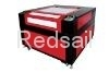 Redsail Laser Cutting Machine CM1290 for Cutting Acrylic Sheet from Redsail