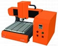 Mini CNC Router RS-3636 From Redsail