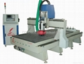 Woodworking Router With 8 Tools Auto Changer (M-1325AT)