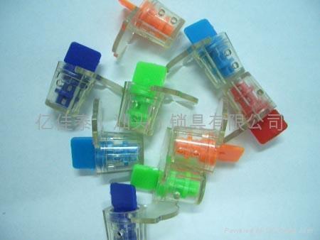 汕頭塑料鉛封 1